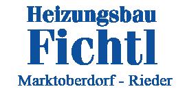 Heizungsbau Fichtl Marktoberdorf-Rieder