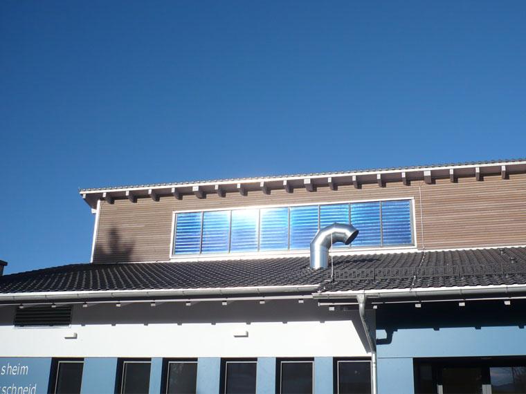 Heizungsbau Solartechnik